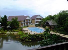 OYO 619 Water Palm Resort