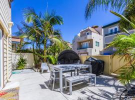 MB Jamaica · MB Jamaica Steps 2 MISSION BEACH & BAY, OCEAN!, villa in San Diego