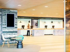 Ibis Schiphol Amsterdam Airport, hotel in Badhoevedorp