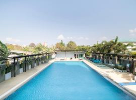 OYO 829 Royal Thai Residence