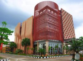 Hotel Q Kubu Raya