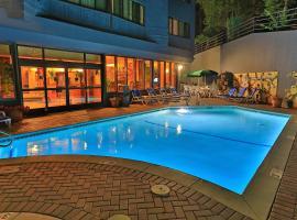 Tahoe Seasons Resort, a VRI resort, hotel near Heavenly Ski Resort, South Lake Tahoe