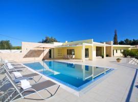 Feels Like Home Lagoa Modern House with Pool