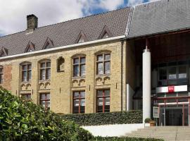 Hotel Ibis Brugge Centrum
