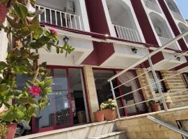 Hotel Erciyes Kuşadası