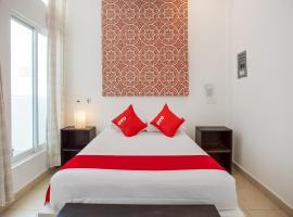 OYO Hotel Hostelito Cozumel