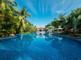 Aslynh villa danang, self catering accommodation in Da Nang