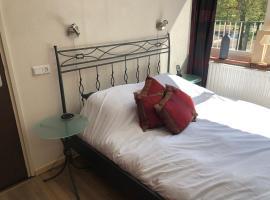 Homestay Tommy & Yara, hotel in Tilburg