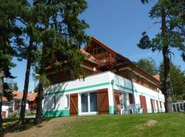 Lipno Lake Apartment
