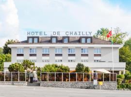 فندق de Chailly