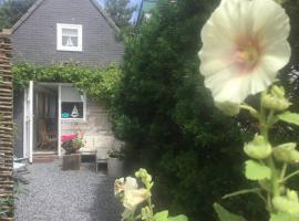 zomerhuis villazout 1 in Egmond aan Zee
