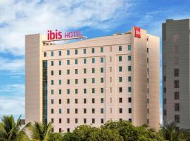 ibis Chennai Sipcot - An Accor Brand