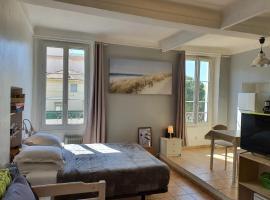 Saint Dizier, apartment in Cannes