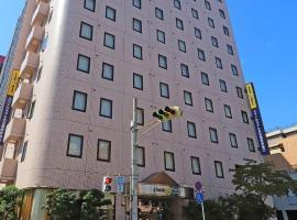Smile Hotel Nagoya Shinkansenguchi