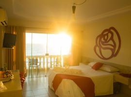 Ocean View Hotel, hotel in Arraial do Cabo