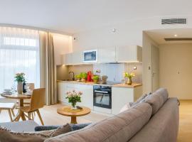 Verde Apartments SUITE