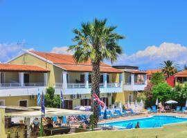 Hotel Club Maria Sidari