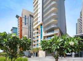 Adagio Abu Dhabi Al Bustan, apartment in Abu Dhabi