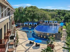 Mercure Bali Nusa Dua, hotel near Geger Beach, Nusa Dua