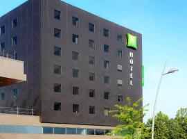 ibis Styles Caen centre gare, hotel near Caen University, Caen