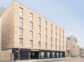 Mercure Edinburgh Haymarket, hotel near Charlotte Square, Edinburgh