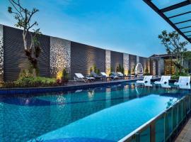 Ibis Styles Bali Petitenget, hôtel à Seminyak