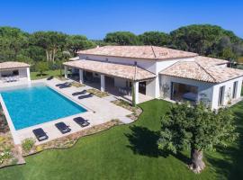 Amazing Villa - Saint-Tropez French Riviera!