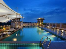 Grand Mercure Mysore - an AccorHotels Brand, luxury hotel in Mysore
