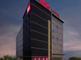 ibis Kochi City Centre - An AccorHotels Brand, hotel in Cochin