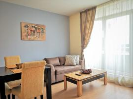 Mladost Apartments Sofia, hotel near Business Park Sofia, Sofia
