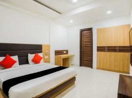 Capital O 71384 Hotel Jmk