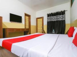 OYO 71806 Hotel New Valley, hotel in Chandīgarh