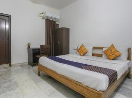 SPOT ON 68672 Hotel Raghav