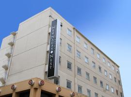 Hotel NewNagano NeXT