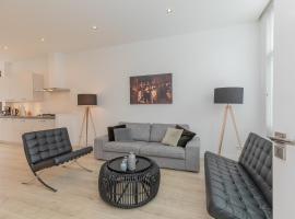 Zandvoort Village Apartments, appartement in Zandvoort