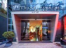 GHL Collection 93, hotel near El Chico Museum, Bogotá