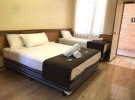 Angel's Rest Motel
