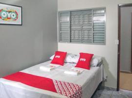 OYO Hotel Esplanada - 8 minutos do Palácio Itamaraty, hotel near Dom Bosco Ecologic Park, Brasilia