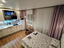 Violet Apartments, apartment in Zelenograd