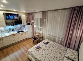 Violet Apartments