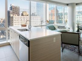 Lux LIC Exclusive Corporate 30 Day Rentals