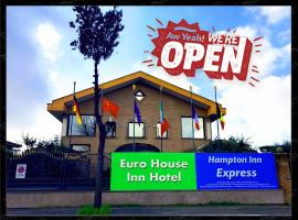 Euro House Inn Airport