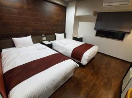 Hotel Ascent Hamamatsu / Vacation STAY 79775
