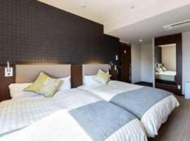 Super Hotel Lohas JR Nara Eki / Vacation STAY 81091
