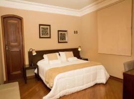 OYO Hotel Vale Paraíso
