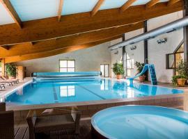 Best Western Le Relais de Laguiole Hôtel & Spa