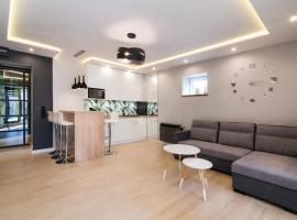 Apartament Przytulny