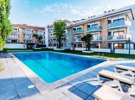 Apartamentos Sunway Apollo, apartment in Sitges