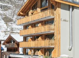 Carina, hotel a Zermatt