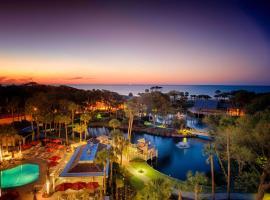 Sonesta Resort - Hilton Head Island, golf hotel in Hilton Head Island